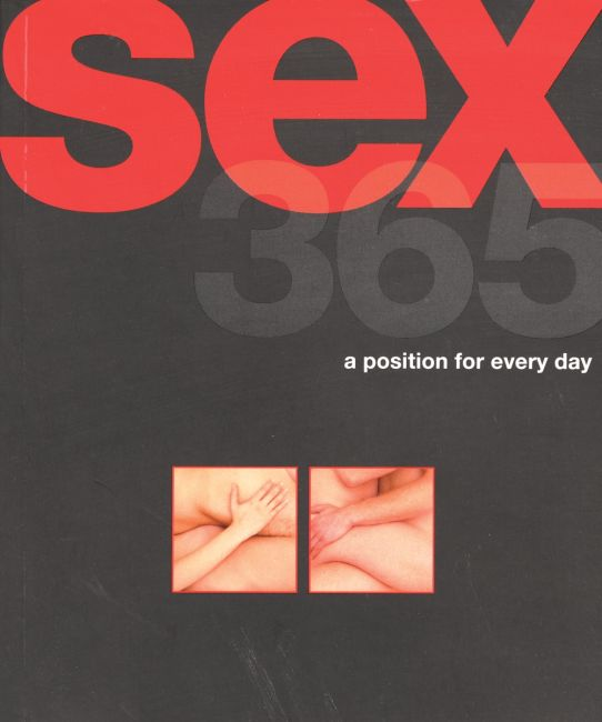 Paperback cover of Sex 365