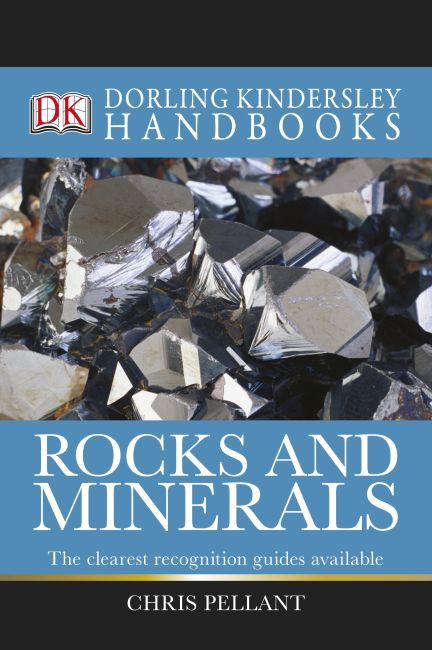 Paperback cover of Rocks and Minerals