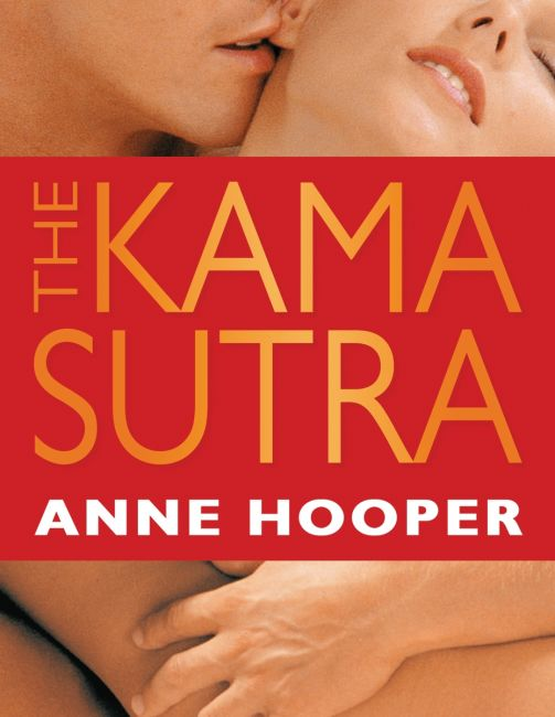Paperback cover of Kama Sutra