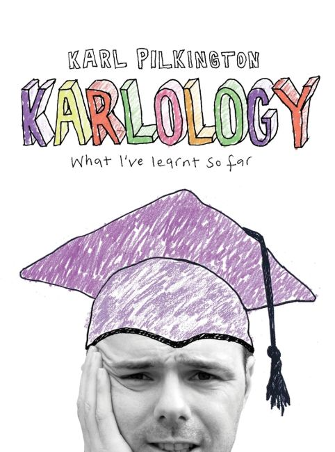 eBook cover of Karlology