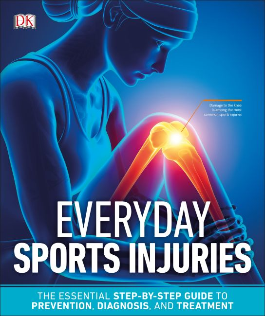 Paperback cover of Everyday Sports Injuries