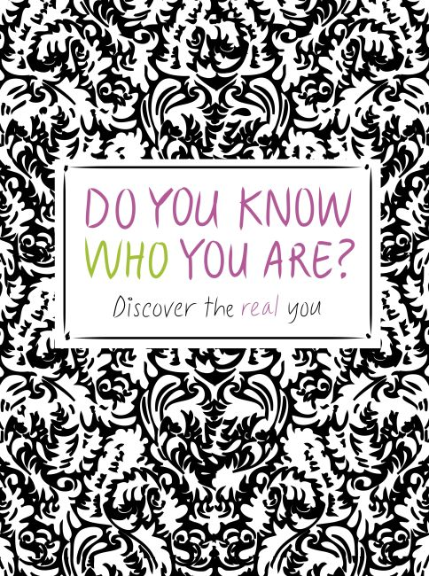 eBook cover of Do You Know Who You Are?