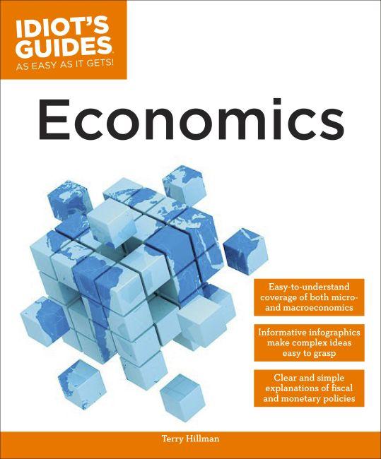 Paperback cover of Economics