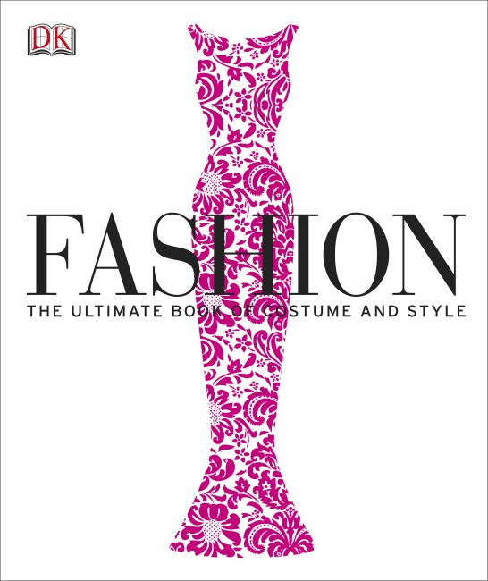 Hardback cover of Fashion
