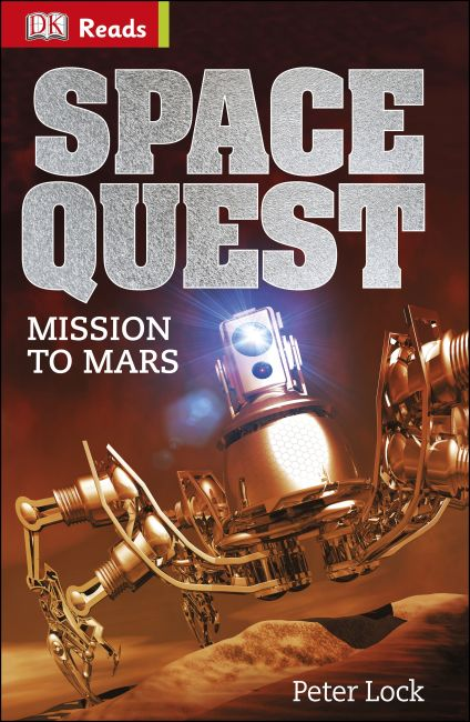 eBook cover of Space Quest