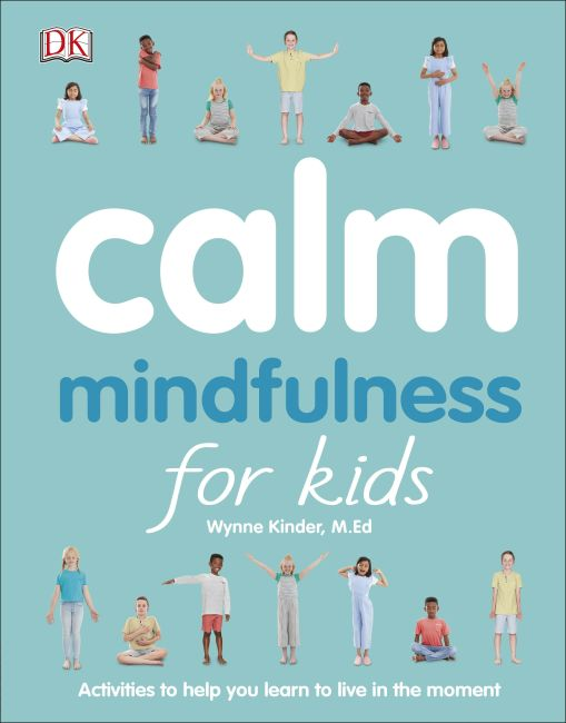 Flexibound cover of Calm: Mindfulness for Kids