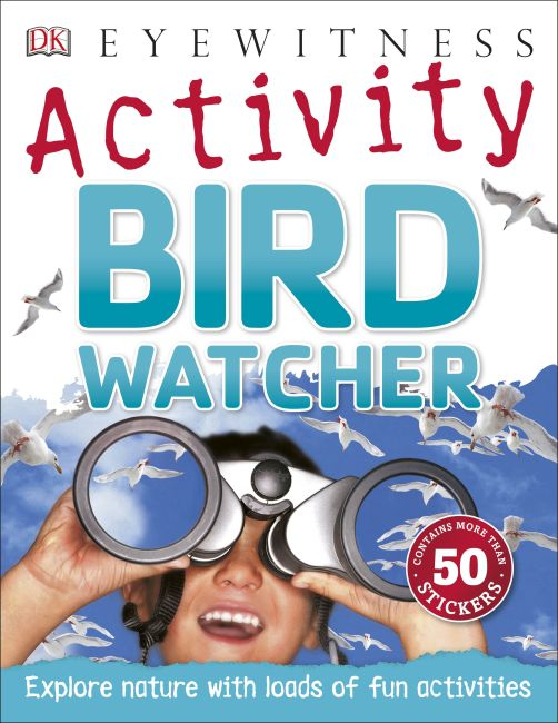 eBook cover of Bird Watcher
