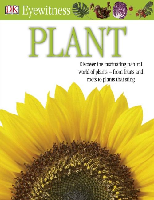 eBook cover of Plant