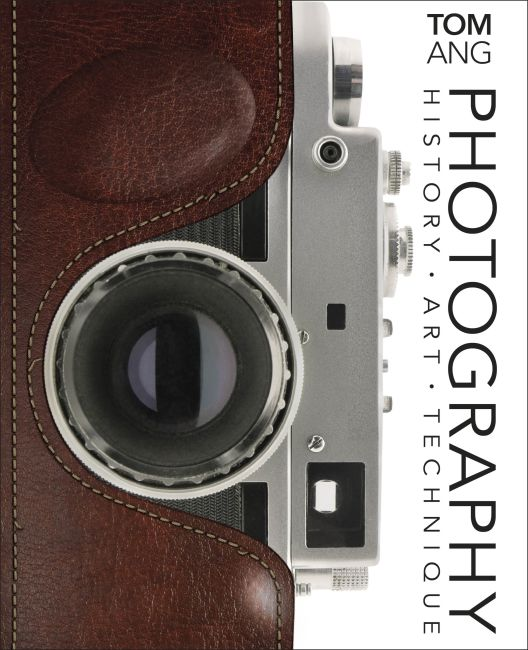 Hardback cover of Photography
