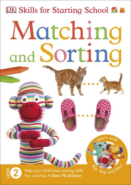 Paperback cover of Matching and Sorting