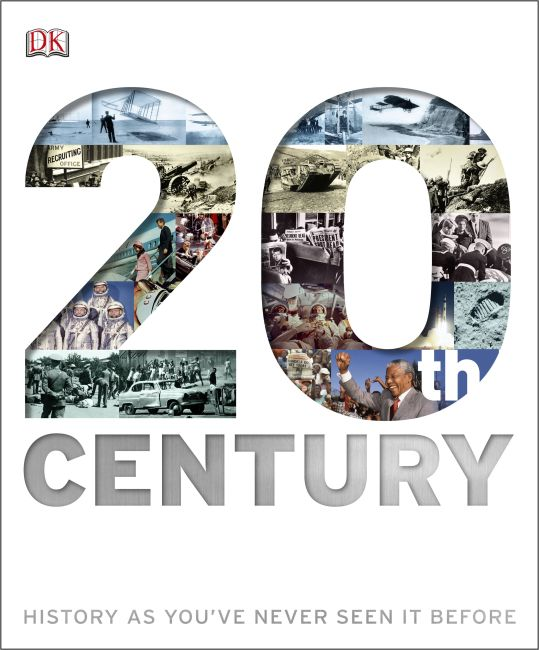 eBook cover of 20th Century