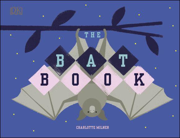 eBook cover of The Bat Book