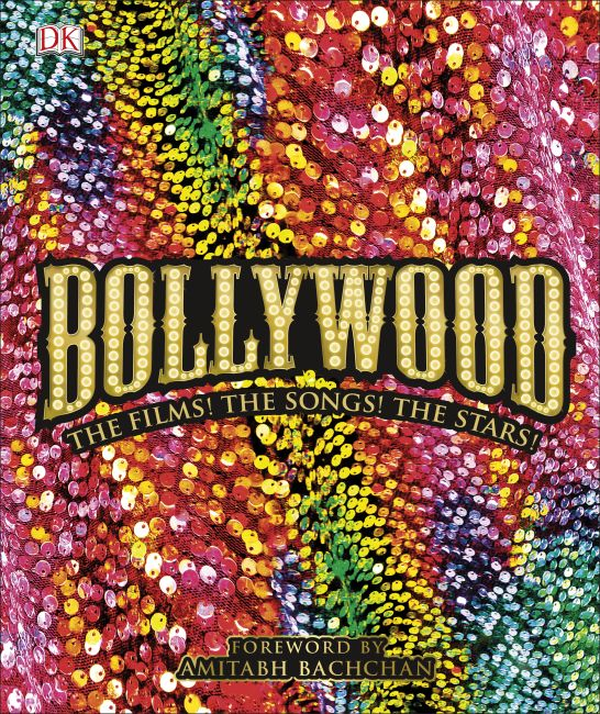 Hardback cover of Bollywood