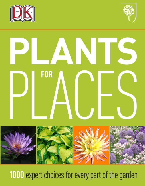 eBook cover of Plants for Places