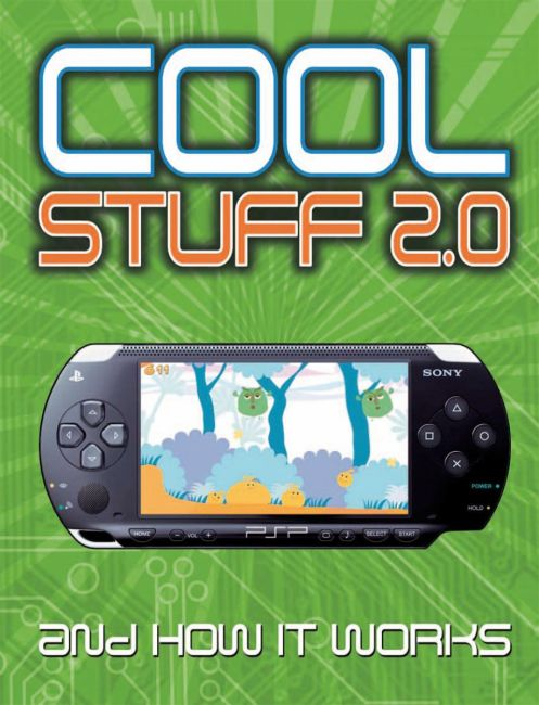 eBook cover of Cool Stuff 2.0