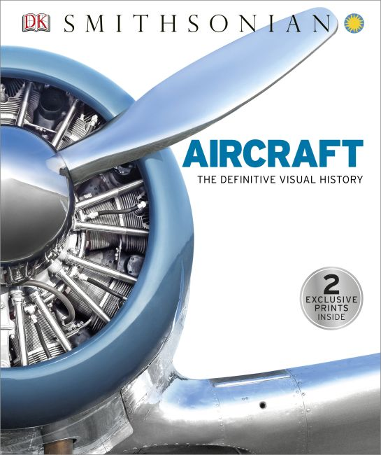Hardback cover of Aircraft