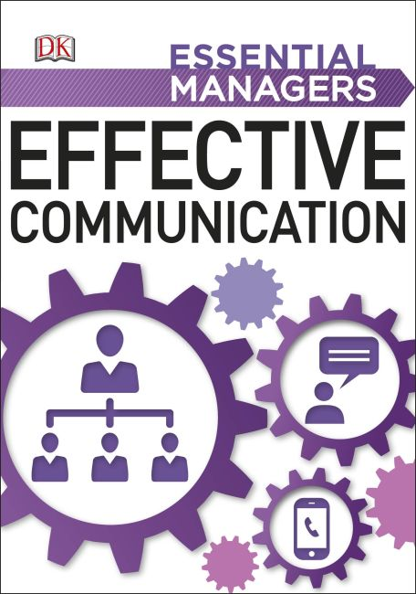 Paperback cover of Effective Communication