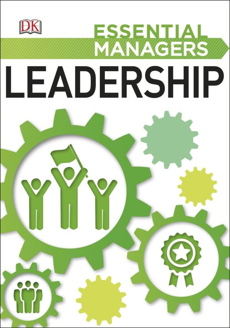Paperback cover of Leadership