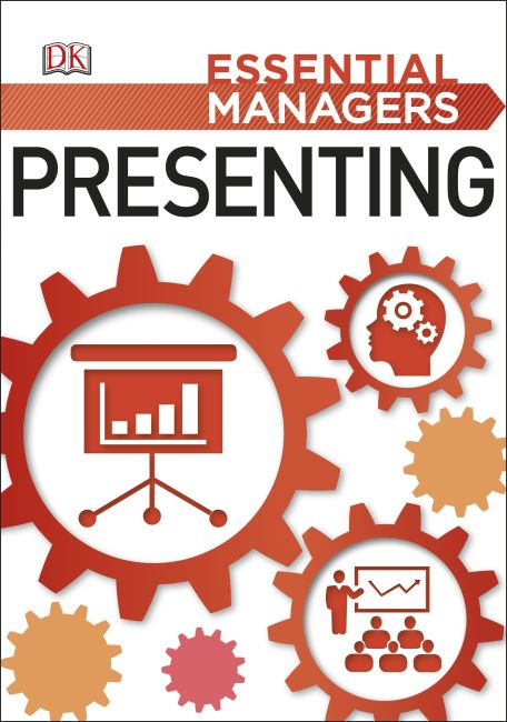Paperback cover of Presenting