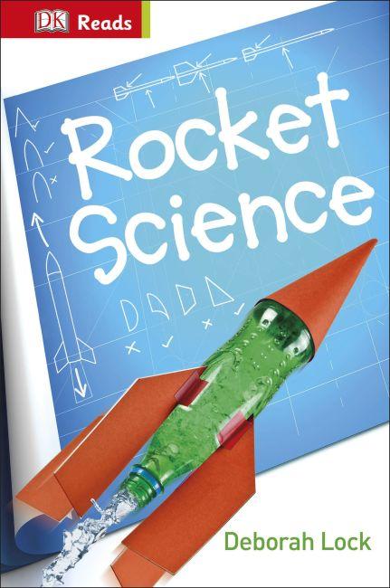eBook cover of Rocket Science