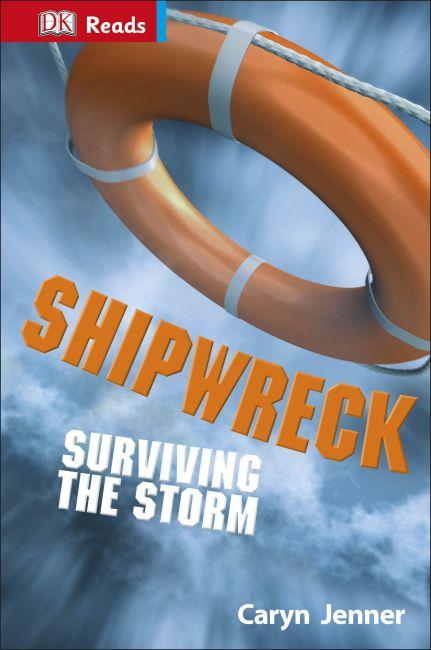 eBook cover of Shipwreck