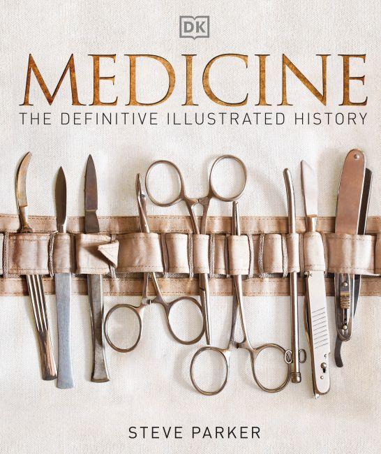 Hardback cover of Medicine