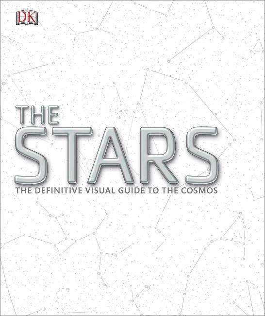 Hardback cover of The Stars