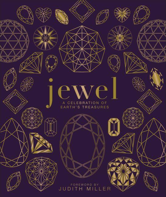 Hardback cover of Jewel