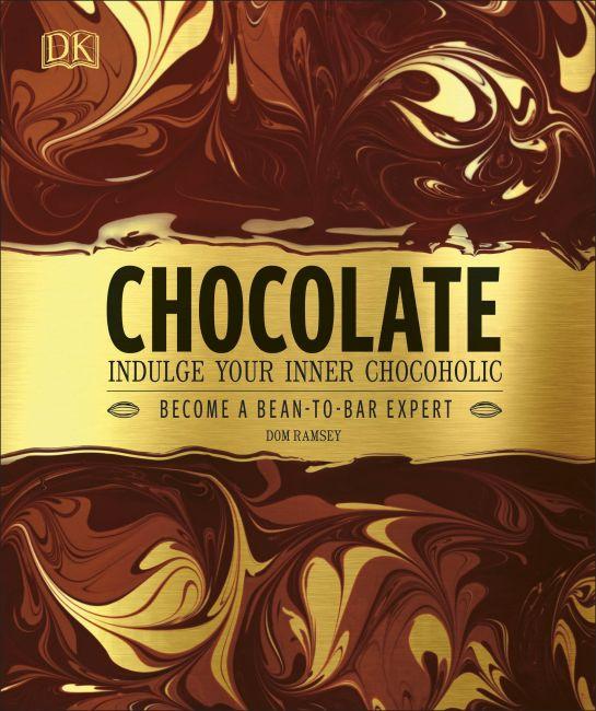 Hardback cover of Chocolate