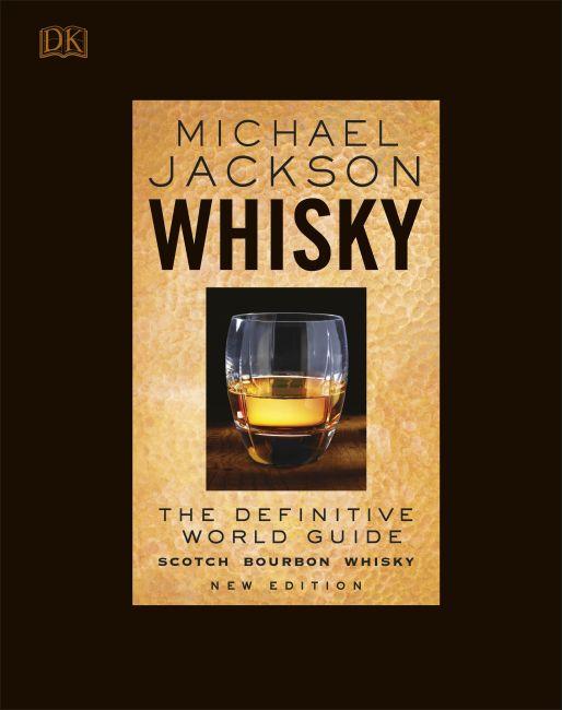 Hardback cover of Whisky