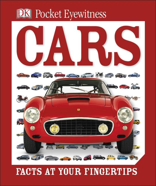 eBook cover of Cars