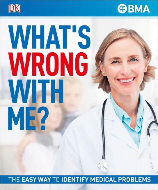 Flexibound cover of What's Wrong With Me?
