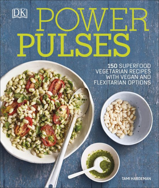 Hardback cover of Power Pulses