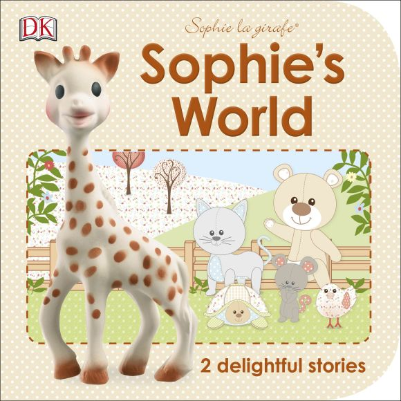 Paperback cover of Sophie's World