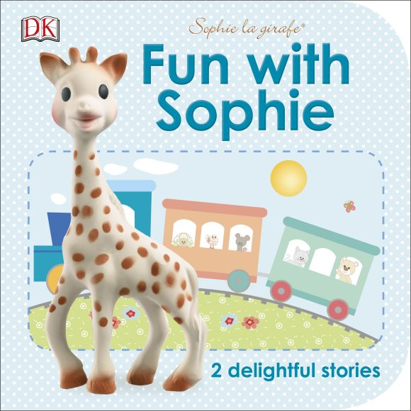 Paperback cover of Fun with Sophie