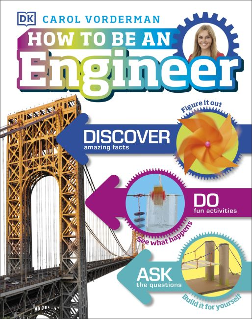 Hardback cover of How to Be an Engineer