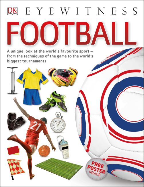 Paperback cover of Football