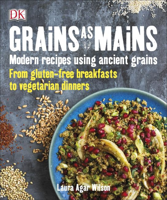Paperback cover of Grains As Mains