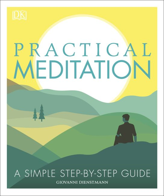 Hardback cover of Practical Meditation