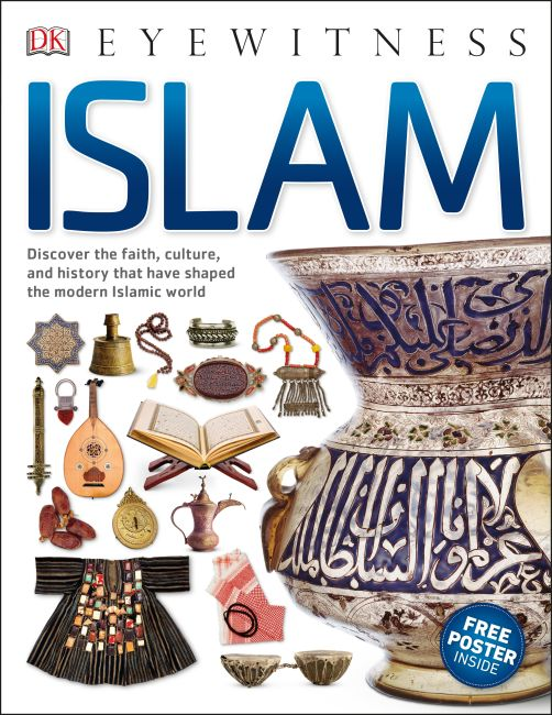 Paperback cover of Eyewitness Islam