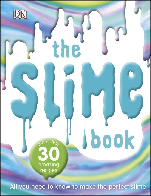 Flexibound cover of The Slime Book