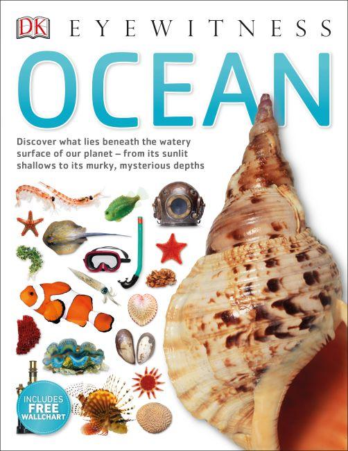 Paperback cover of Ocean
