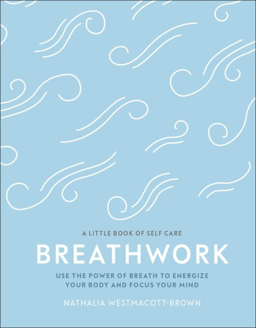 Hardback cover of Breathwork