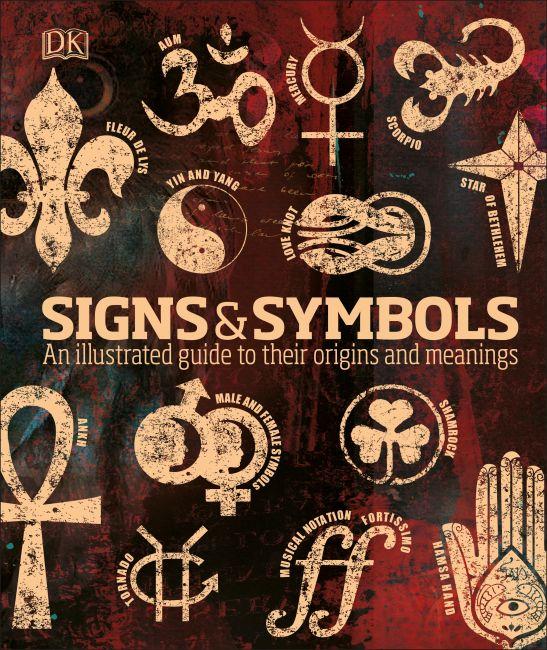 Hardback cover of Signs & Symbols
