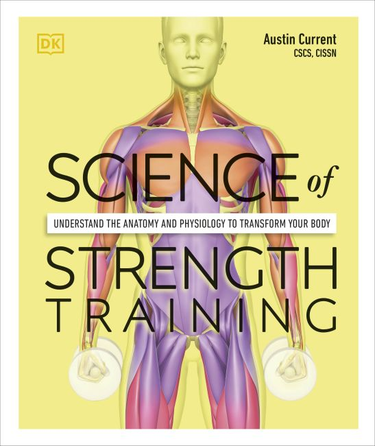 Flexibound cover of Science of Strength Training