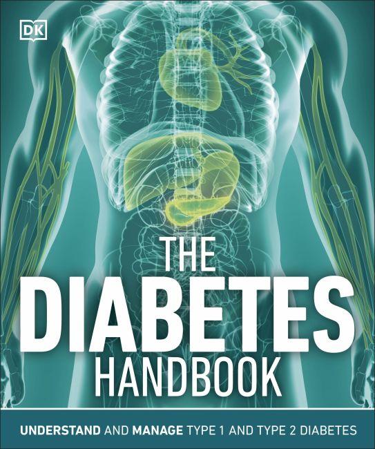 Flexibound cover of The Diabetes Handbook