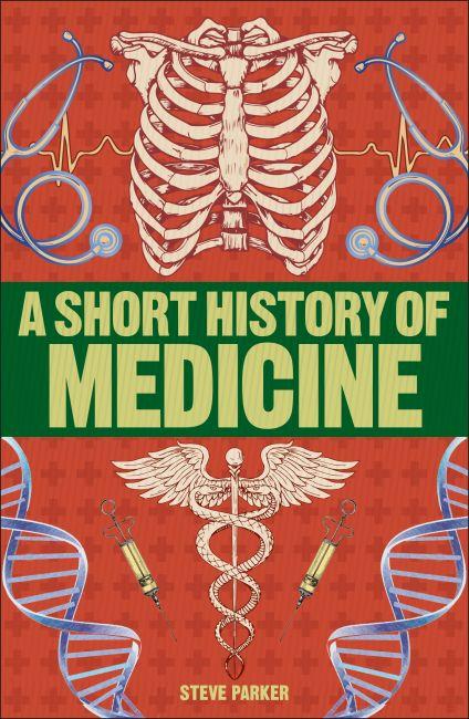 eBook cover of A Short History of Medicine