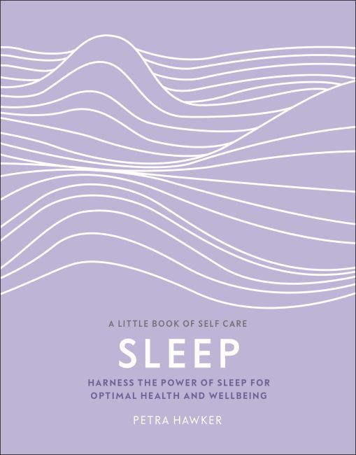 Hardback cover of Sleep