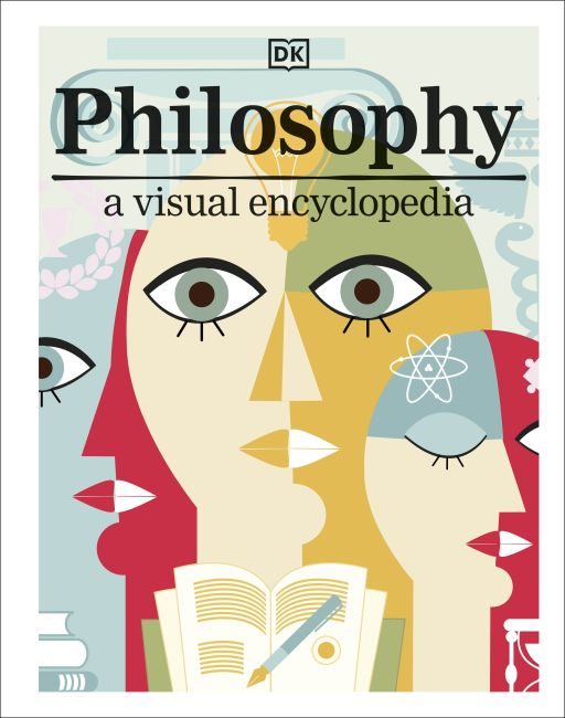 Hardback cover of Philosophy