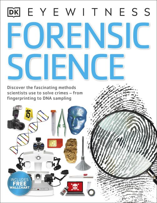 Paperback cover of Forensic Science